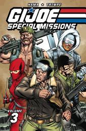 Classic G.I. JOE: Special Missions, Vol. 3