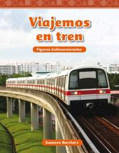 Viajemos en tren (Traveling on a Train)