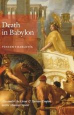 Death in Babylon