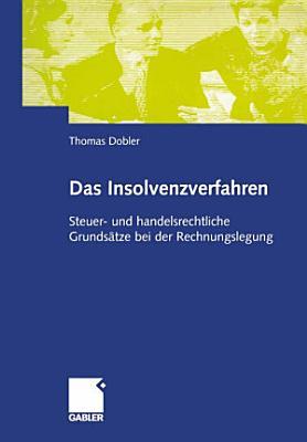 Das Insolvenzverfahren PDF