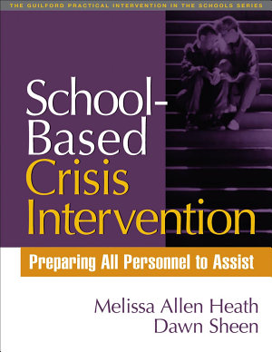 School based Crisis Intervention PDF