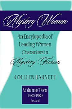 Mystery Women  Volume Two  Revised  PDF