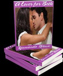 A Lover for Beth  An Interracial Romance Box Set PDF