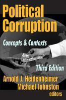 Political Corruption PDF