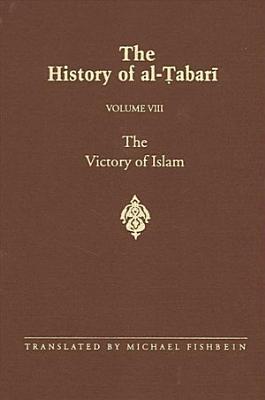History of al Tabari Vol  8  The PDF