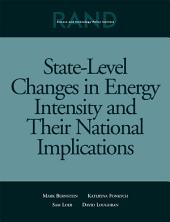 State-Level Changes in Energy Intensity and Their National Implications
