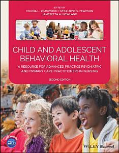 Child and Adolescent Behavioral Health PDF