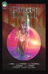 Michael Turner's Fathom: Dawn of War Collected Edition