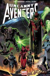Uncanny Avengers: Contre-'volution