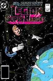 The Legion of Super-Heroes (1980-) #306