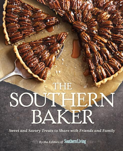 Download The Southern Baker Book