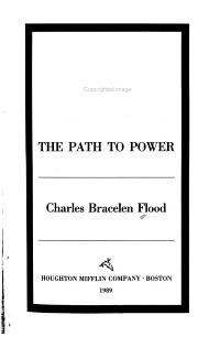 Hitler  the Path to Power