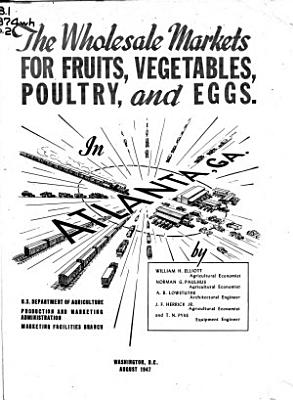 The Wholesale Market For Fruits Vegetables Poultry And Eggs In Baton Rouge La