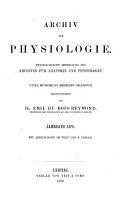 Archiv f  r Physiologie PDF