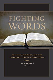 Fighting Words Book