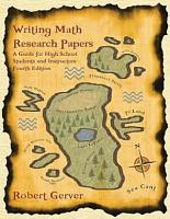 Writing Math Research Papers 4th Edition PDF