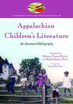 Appalachian ChildrenÕs Literature