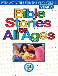 Bible Stories For All Ages Book PDF