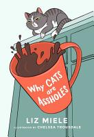 Why Cats are Assholes PDF