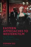 Eastern Approaches to Western Film PDF