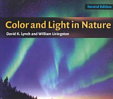 Color and Light in Nature PDF