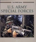 U. S. Army Special Forces