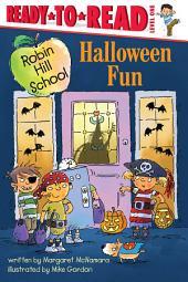 Halloween Fun: with audio recording