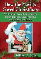 How the Movies Saved Christmas PDF