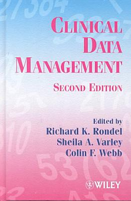 Clinical Data Management PDF