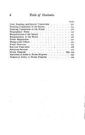 Vermont Legislative Directory