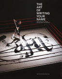 The Art of Writing Your Name PDF