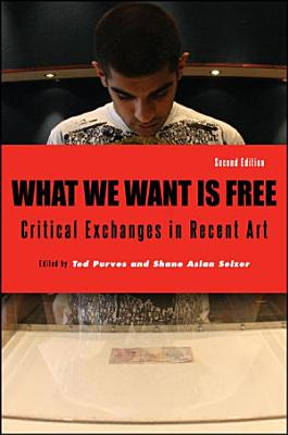 What We Want Is Free  Second Edition PDF
