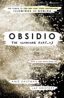 Obsidio   the Illuminae files part 3 PDF