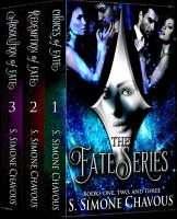 The Fate Series  Complete Box Set PDF