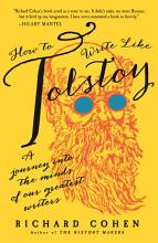 How to Write Like Tolstoy PDF