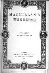 MacMillan's Magazine: Volume 74