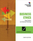 Business Ethics  Case Studies and Selected Readings PDF