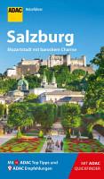ADAC Reisef  hrer Salzburg PDF