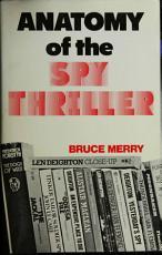 Anatomy of the Spy Thriller