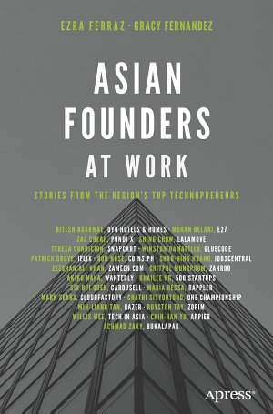 Asian Founders at Work