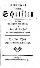 """""""Die"""" Griechische Geschichte: 3.4"""