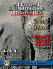 AfricanXMag Volume 1 Issue 3