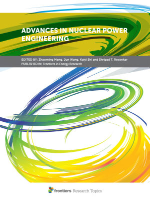 Advances in Nuclear Power Engineering PDF