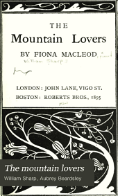 The Mountain Lovers