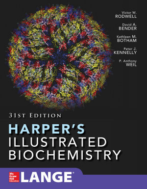 Harper s Illustrated Biochemistry Thirty First Edition