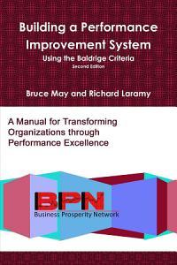 Building a Performance Improvement System  2e