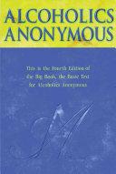 Alcoholics Anonymous PDF