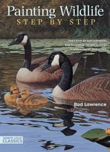 Painting Wildlife Step by Step PDF