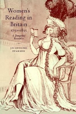 Women s Reading in Britain  1750 1835 PDF