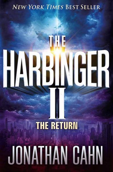 Download The Harbinger II Book